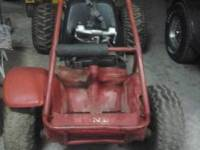 Honda Odyssey ATV For Sale: (76-84) FL250 Kart, 1985 FL350 ...